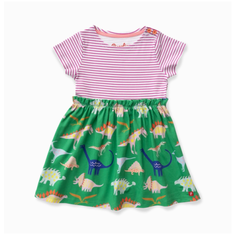 Isla Dress – Paleontology